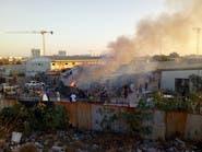 ليبيا.. بالفيديو تجدد القتال جنوب العاصمة طرابلس