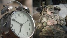 صرف 2 منٹ کی نیند، امریکی فوجیوں کی انوکھی تکنیک!