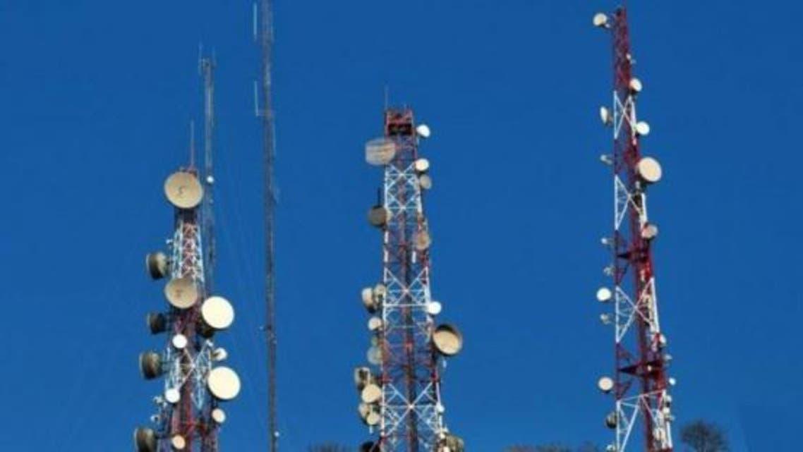 فعالیت شبکه های مخابراتی در غزنی افغانستان سه ساعت در روز