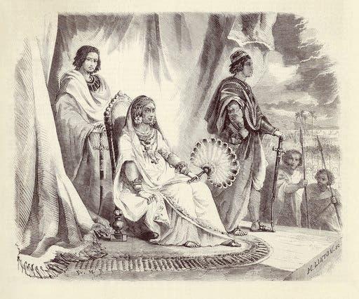 b4f6631a 7606 46a7 a10e c1c3473c1e87 رانافالونا .. أكثر الملكات دموية عبر التاريخ!