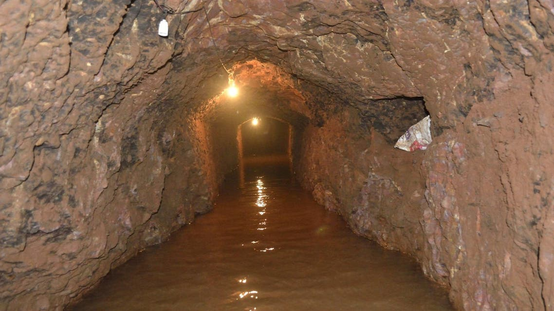 At least three main ancient Karez lines still course like arteries in several pockets of Bidar district. (Supplied)