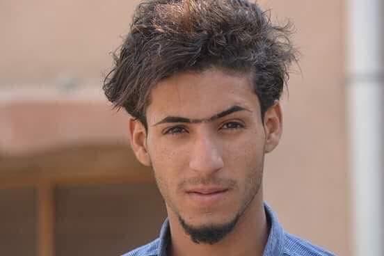 مقتل شاب من المتظاهرين في البصرة