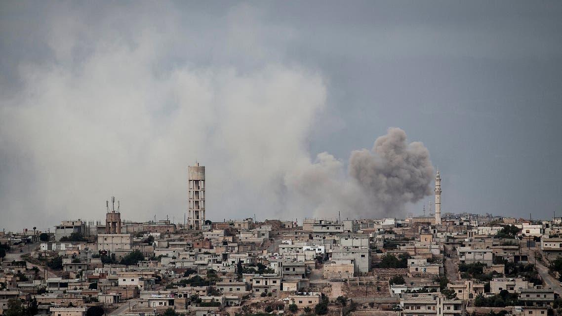 Idlib (File photo: AP)