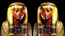 Mummy of Ancient Egypt singer engulfed in Rio de Janeiro museum fire
