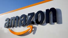 Amazon workforce surges for holiday spree