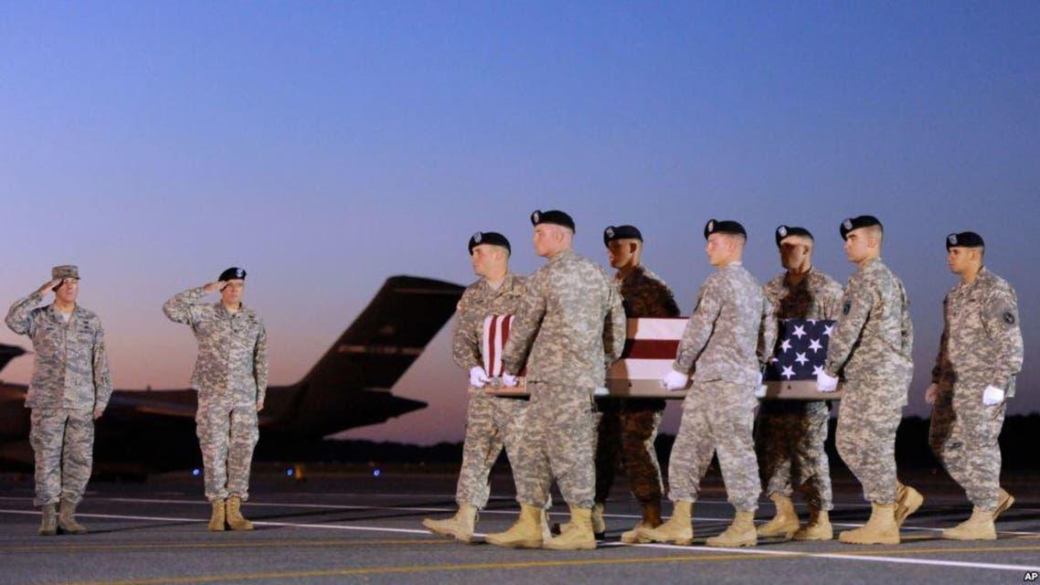 یک سرباز امریکایی در افغانستان کشته شد