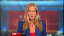 BBC presenter Rachael Bland dies at 40 after cancer battle