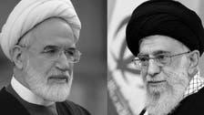 ایران : کرّوبی کا خامنہ ای سے پوچھ گچھ کا مطالبہ ، سیاسی شخصیات نے حمایت کر دی