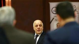 العبادي: أطراف عدة تتدخل في تشكيل الحكومة العراقية