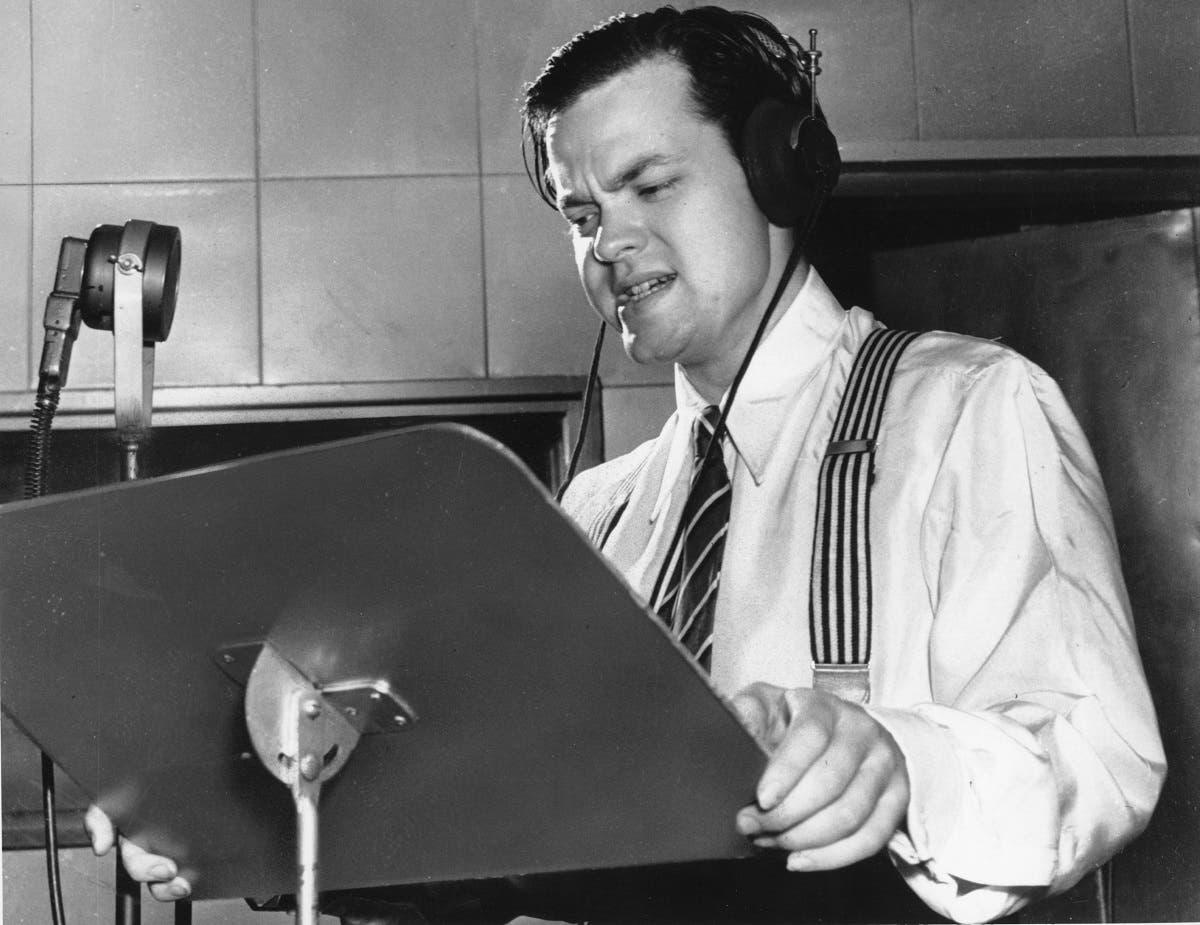Radio 1930s. (AP)
