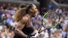 Path clear to US Open but Serena Williams not looking ahead