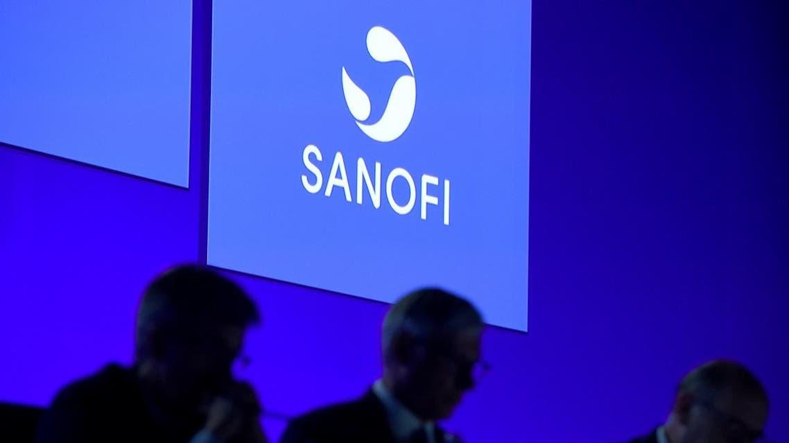 Sanofi (AFP)