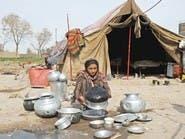 إيران.. 95% من قرى بلوشستان مقطوعة عن العالم