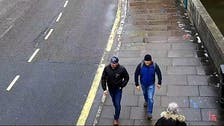 Kremlin: Britain could ask to interrogate poisoning suspects