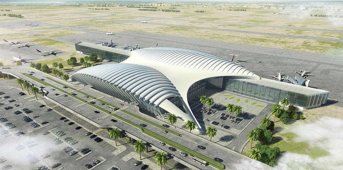 With a budget of 2.5 billion Saudi riyals, the airport project in Jazan will be an integral step in developing the area's infrastructure to serve citizens.