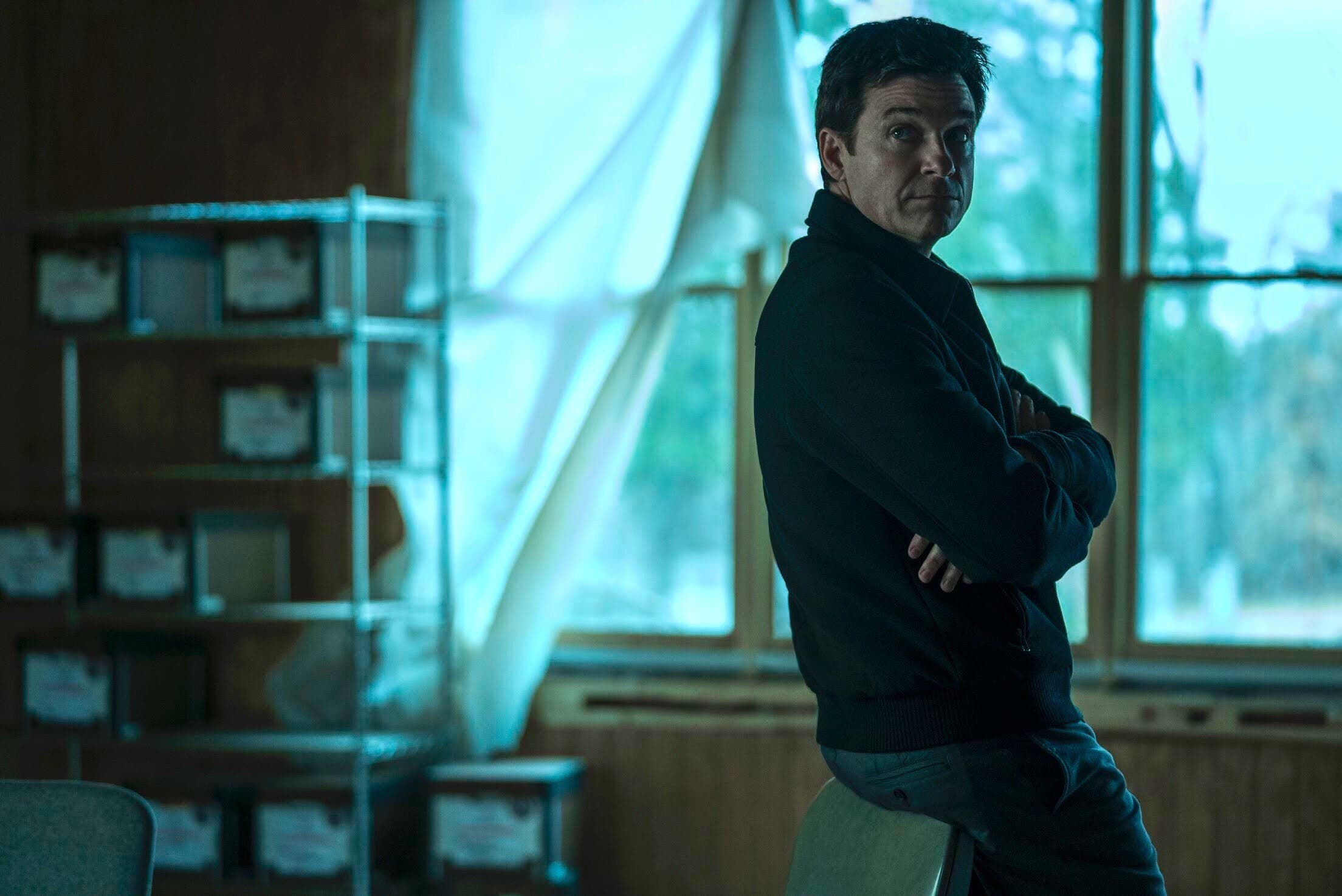Jason Bateman on Ozark season 2: My character is not as smart as he thinks he is