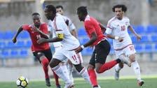 6 مرشحين محتملين لتدريب المنتخب الإماراتي