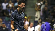 Djokovic beats heat, Millman to reach US Open semis