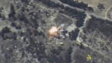 روسيا: نقتل وسنقتل الإرهابيين في إدلب أو في أماكن أخرى