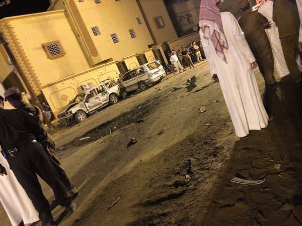 إصابة 37 شخصاً في نجران بعد اعتراض صاروخ أطلقه الحوثيون
