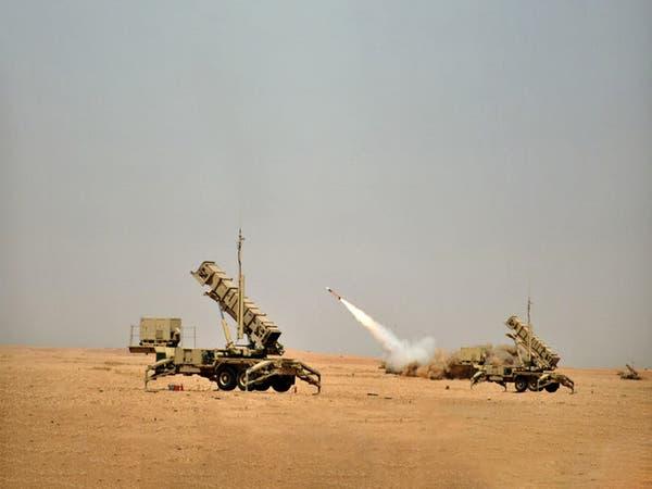 السعودية:اعتراض صاروخ حوثي أطلق تجاه جازان