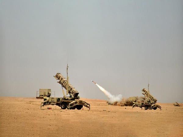 السعودية.. اعتراض صواريخ حوثية باتجاه الطائف وجدة