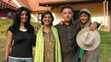 Filmmaker who traded Bollywood lifestyle to ranch the cheese way