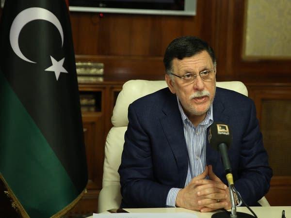 ليبيا.. المجلس الرئاسي يعيّن السراج وزيرا للدفاع