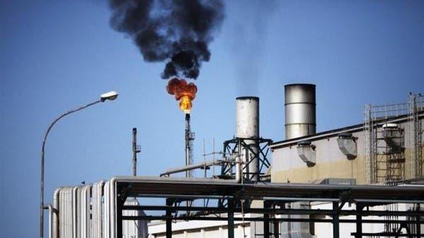 بعد إغلاق الموانئ.. تراجع نفط ليبيا 75%