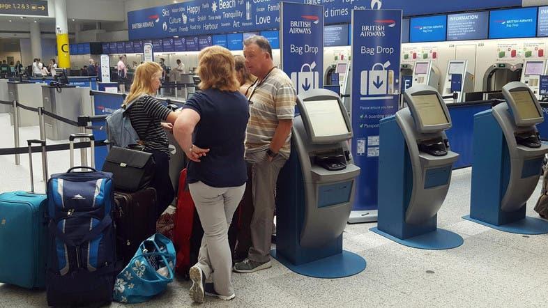 British Airways website hack compromises 380,000 travelers