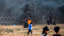 Palestinian teen dies after Gaza unrest, Israeli dies in West Bank