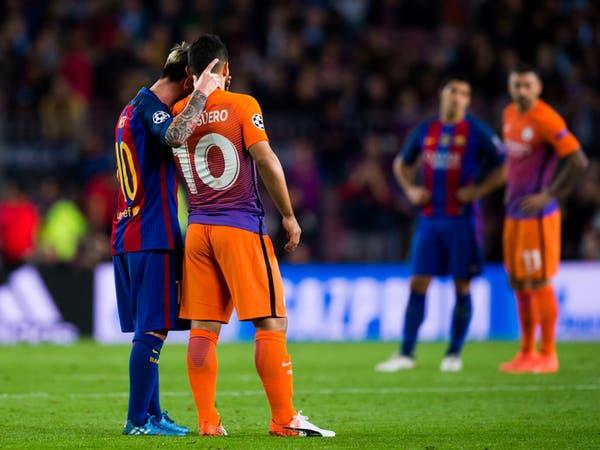 سيتي يحث برشلونة على مواجهة جيرونا في أمريكا