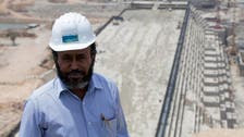 Ethiopian police say manager of $4 bln Nile dam project committed suicide