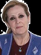 <p>كاتبة عراقية</p>