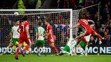 ويلز تكتسح أيرلندا برباعية في دوري الأمم الأوروبية