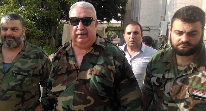 علي كيالي سوريّاً أو معراج أورال تركيّاً