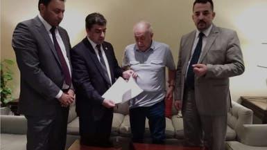 تحالف سائرون يسلم طلباً لعقد جلسة للبرلمان بشأن البصرة