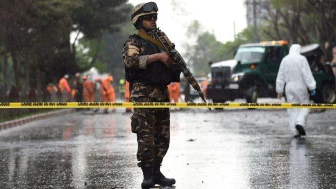 سه مقام ارشد امنیتی شهر کابل برکنار شدند