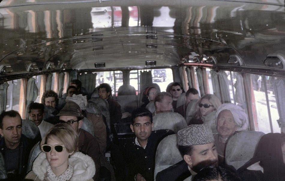 ملیبسهای شهر کابل