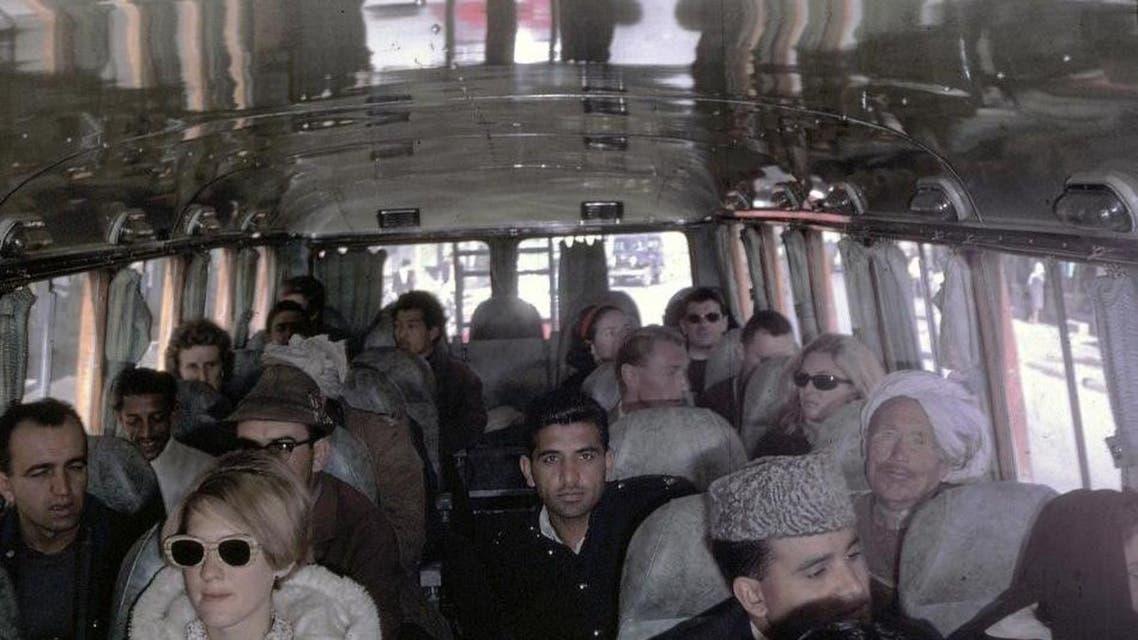 افغانستان... زمانی که خبری از جنگ نبود