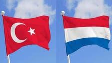 شدید بحران کے بعد ترکی اور ہالینڈ میں سفیروں کا دوبارہ تقرّر