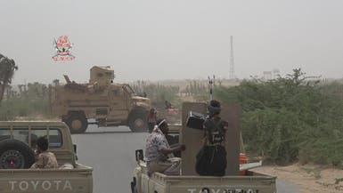 الحديدة.. التحالف يقصف الميليشيات والجيش يعزز قواته