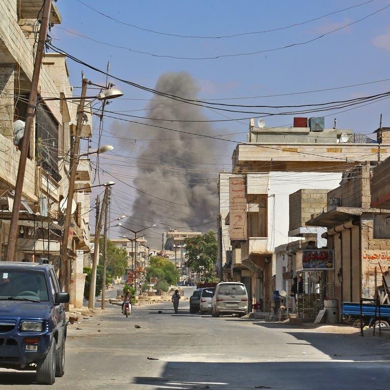 محققون أمميون: النظام استخدم غاز الكلور في الغوطة الشرقية وإدلب