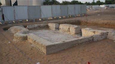 اكتشاف أقدم مسجد بالإمارات.. تعرف على تاريخه ومكانه!