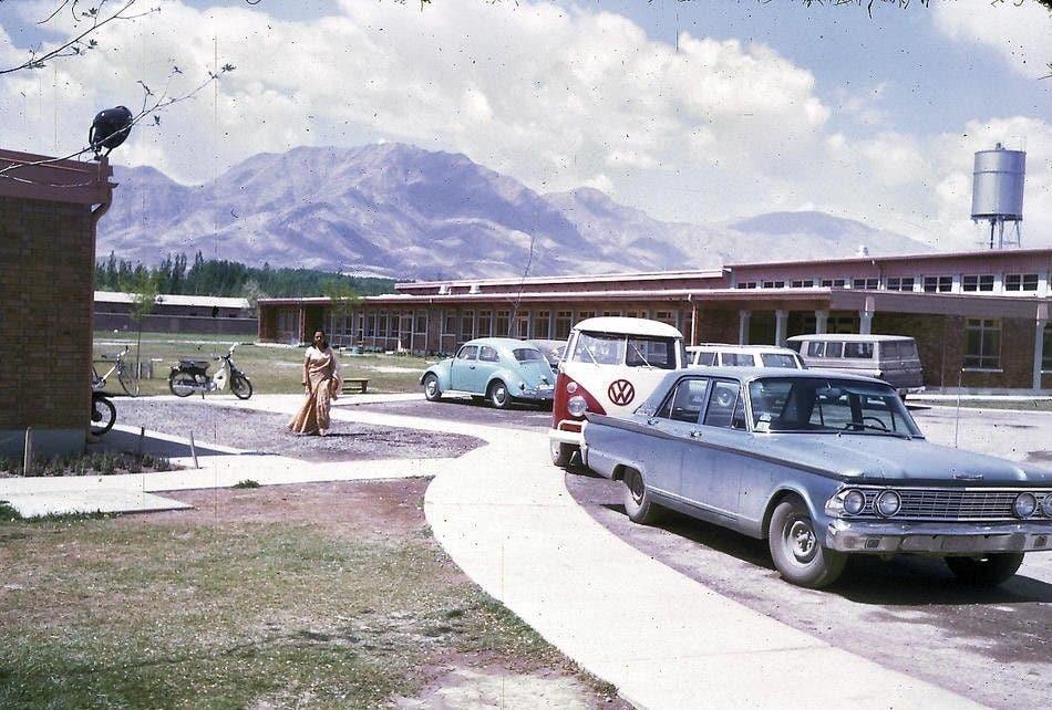 دانشگاه امریکایی در کابل