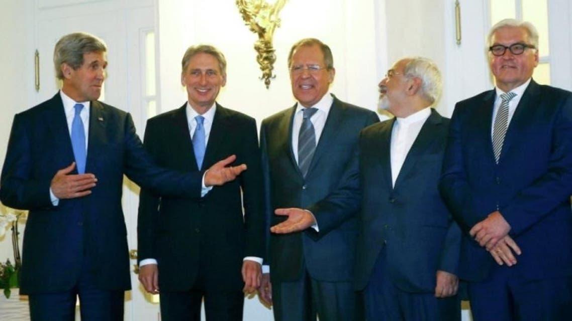 آیا لاوروف و ظريف در جریان مذاکرات هسته ای جان کری را دست انداختند؟