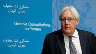 الحكومة اليمنية توافق على الخطة الأممية لإعادة الانتشار