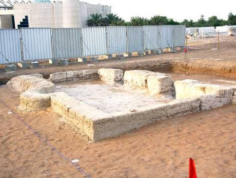 oldest uae mosque