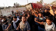 Death toll in Iraq's Basra protests climbs to 12
