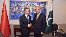 Top China diplomat says Beijing not saddling Pakistan with debt